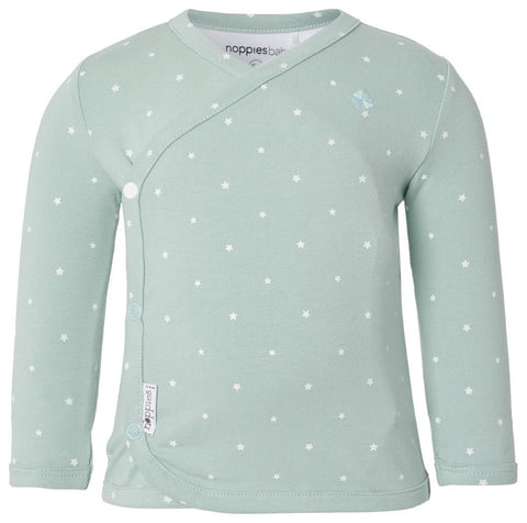 Set Regalo Baby Outfit Basic Menta - RocketBaby - 2