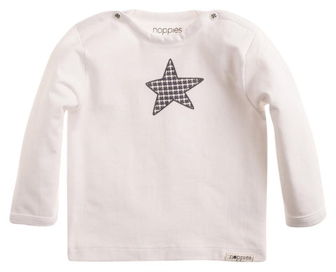 Set Regalo Baby Outfit Basic Bianco Stella - RocketBaby - 2