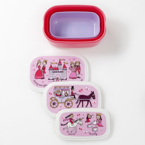 Snack Boxes  principesse - RocketBaby - 1