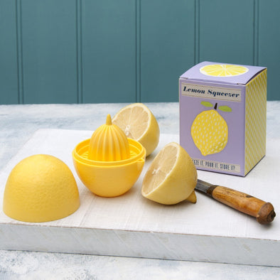 Spremiagrumi Lemon Squeezer | REX LONDON | RocketBaby.it