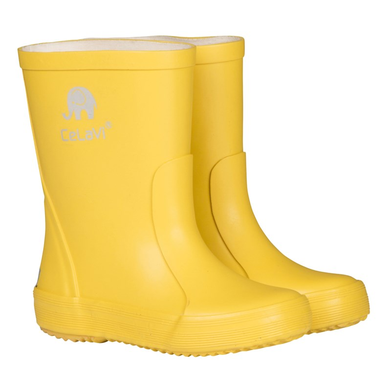 uk availability 2a109 d59c6 Stivali da Pioggia in Gomma Yellow
