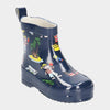 Stivali Bassi in Gomma Pirate Island | PLAYSHOES | RocketBaby.it