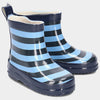 Stivali Bassi in Gomma Stripes | PLAYSHOES | RocketBaby.it