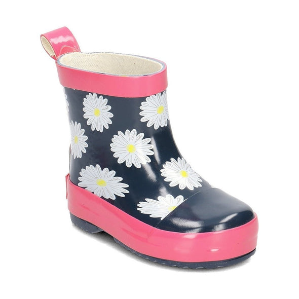 Stivali Bassi in Gomma Marguerite | PLAYSHOES | RocketBaby.it