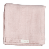 Swaddle in Mussola Mauve | FABELAB | RocketBaby.it
