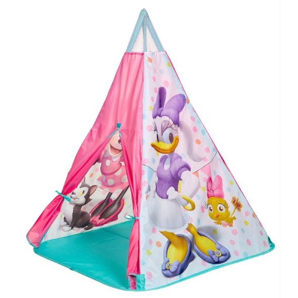 Tenda Teepee Kid Active Minnie Mouse | WORLDS APART | RocketBaby.it