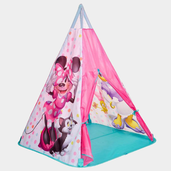 Tenda Teepee Minnie Mouse | WORLDS APART | RocketBaby.it