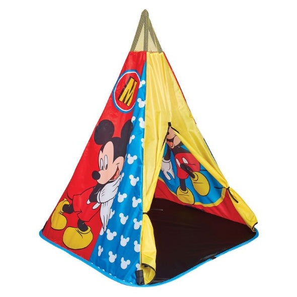 Tenda Teepee Kid Active Mickey Mouse | WORLDS APART | RocketBaby.it