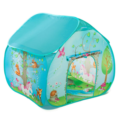 Tenda da Viaggio Enchanted Forest Pop It Up | FUN2GIVE | RocketBaby.it
