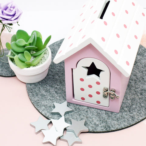 Il Magico Box delle Stelline Premio Bimba | THE REWARD BOX | RocketBaby.it