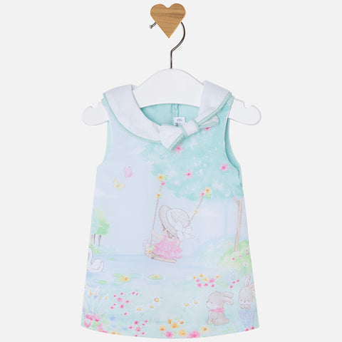 Vestito Altalena Tropical | MAYORAL | RocketBaby.it