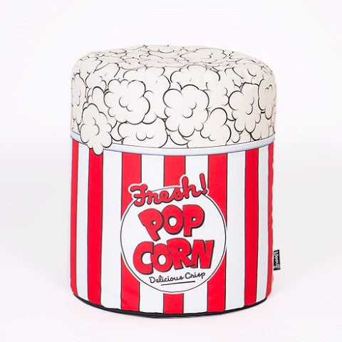 Pouf Bean Bag Popcorn - RocketBaby - 1