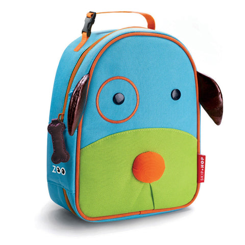 Lunchbag Zainetto Termico Cane 3+ Anni | SKIP HOP | RocketBaby.it