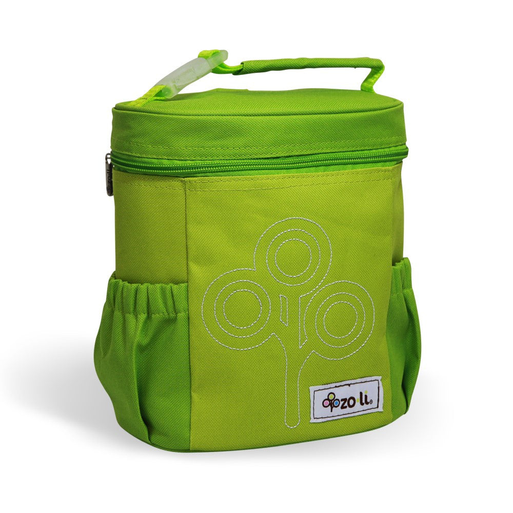 Lunch Box Termico Verde verde - RocketBaby - 1