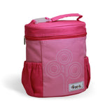Lunch  Box Termico rosa - RocketBaby - 1