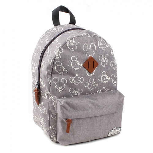 Zaino Grande Mickey Mouse 90th Anniversary | DISNEY BAGS | RocketBaby.it