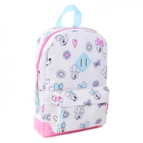 8ae831d6ec Zaino Minnie Mouse Paint it Pastel | DISNEY BAGS | RocketBaby.it