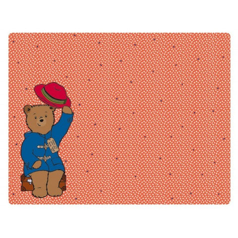 Tovaglietta Paddington | PETIT JOUR | RocketBaby.it