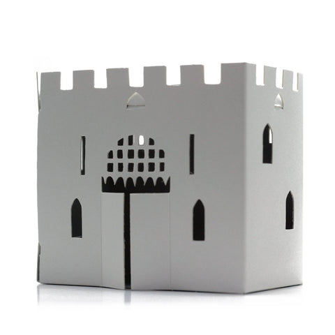 Castello in Cartone | LITOGAMI | RocketBaby.it