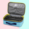 Lunch Bag Termica Super Eroe Blu e Azzurra - RocketBaby - 3