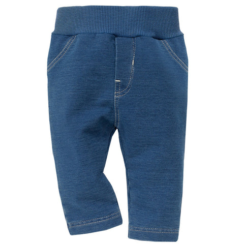 Pantaloni North Blu | PINOKIO | RocketBaby.it
