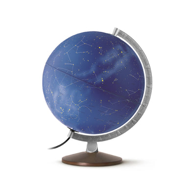 Mappamondo Stellare Plus Metal 30 cm |  | RocketBaby.it