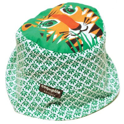 Cappellino Tigre |  | RocketBaby.it