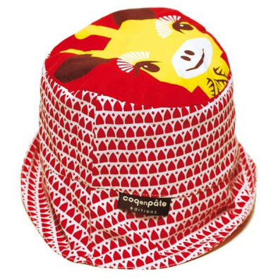 Cappellino Giraffa |  | RocketBaby.it