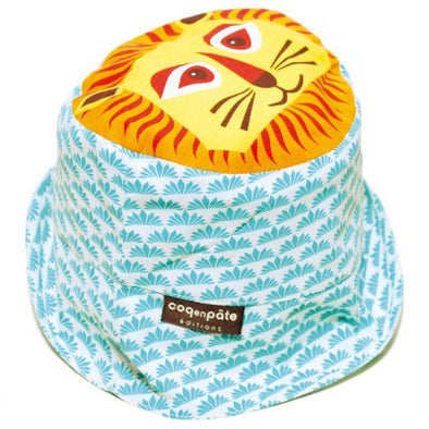 Cappellino Leone |  | RocketBaby.it