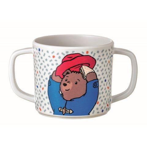 Tazza con Base Antiscivolo Paddington | PETIT JOUR | RocketBaby.it