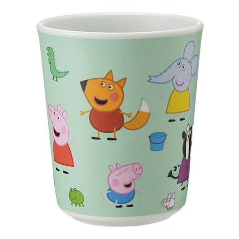 Tazza Grande Peppa Pig | PETIT JOUR | RocketBaby.it