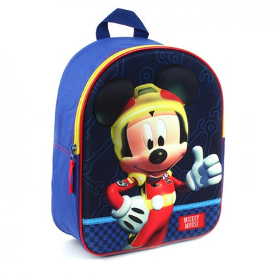 Zaino Mickey Mouse Believing | VADOBAG | RocketBaby.it