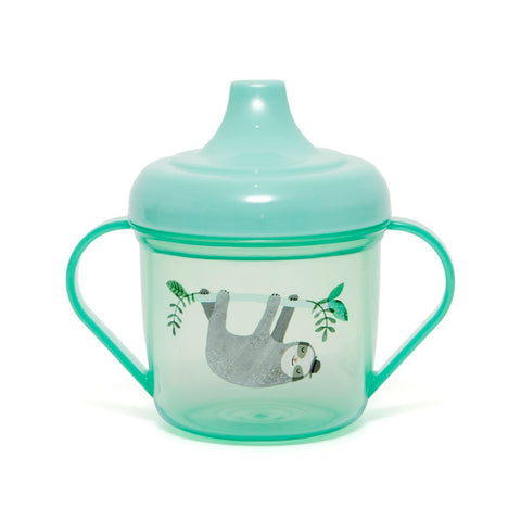 Sippy Cup Sloth | PETIT MONKEY | RocketBaby.it