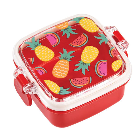 Snack Box Tropical Fruit | REX LONDON | RocketBaby.it