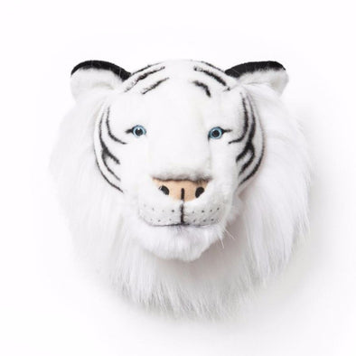 Decorazione da Parete Albert la Tigre Bianca |  | RocketBaby.it
