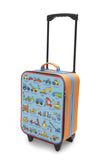 Trolley Motori - RocketBaby - 1