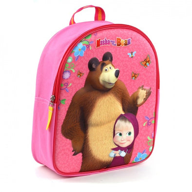Zaino Masha and the Bear Big Friend | VADOBAG | RocketBaby.it