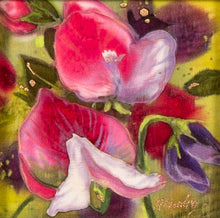 Load image into Gallery viewer, Heloise's Sweet Peas