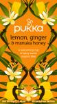 Lemon, Ginger & Manuka