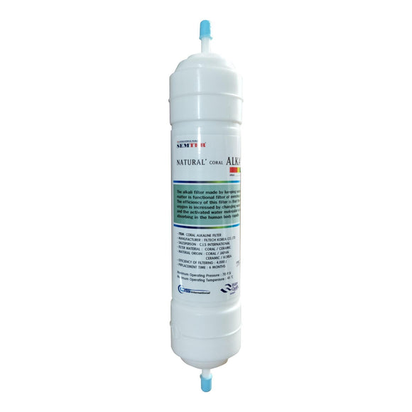 Semter Alkaline Filter Water Purifier