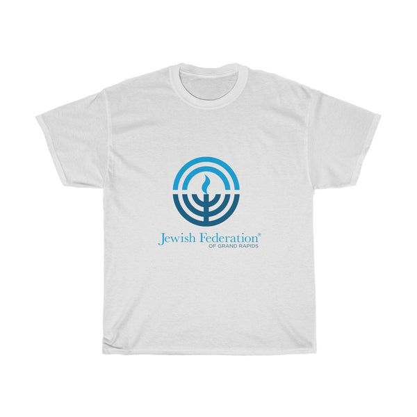 JFGR OFFICIAL Unisex Heavy Cotton Tee