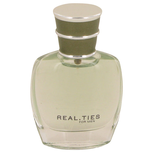 Realities (New) by Liz Claiborne Mini EDT Spray (unboxed) .5 oz  for Men