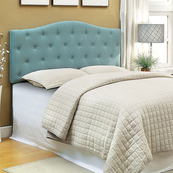 Alipaz - Queen/full Headboard - Blue