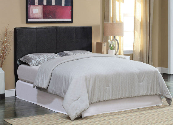 Winn Park II - Queen/full Headboard - Espresso