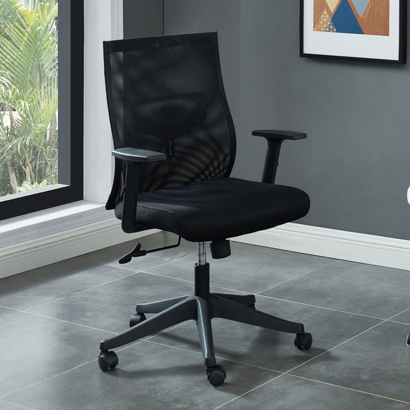 Orli - Office Chair - Black