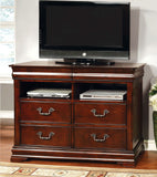 Mandura - Media Chest - Cherry