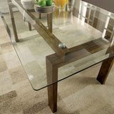 Onway - Dining Table - Oak