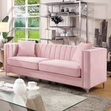 Shotton - Sofa - Light Pink