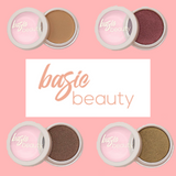 Basic Beauty Single Shadow