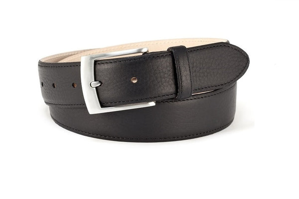Deer Leather Belt